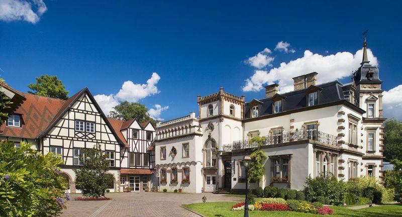 Chateau de l'Ile Strasbourg
